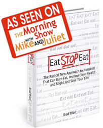 Brad Pilon's Eat Stop Eat