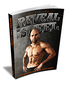 Reveal The Steel - now available!