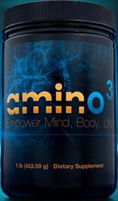 amino 3 pre-workout