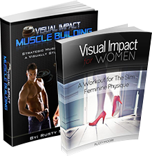 visual impact books