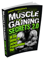 muscle gaining secrets