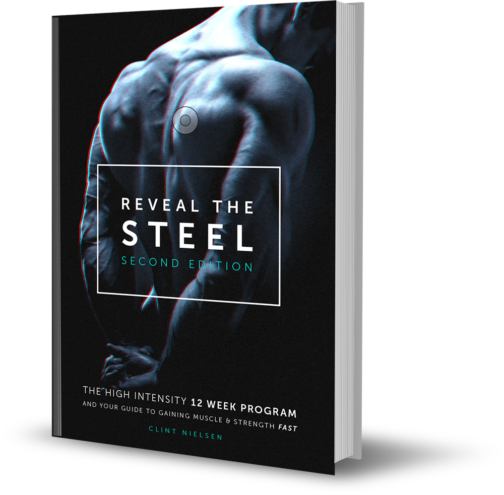 The world's biggest biceps, synthol and aesthetics – Reveal The Steel
